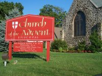 Church of the Advent, Hatboro PA